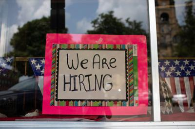 Jobs Surge in July Offers Fresh Sign of Economic Recovery
