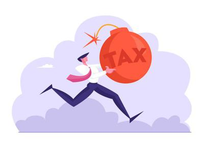What To Do Now To Avoid A Retirement Savings Tax Problem