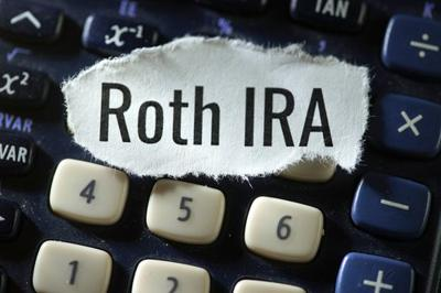 The Roth IRA As The Perfect Post-College Starter Account