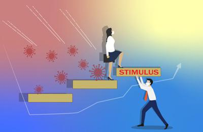 Will the economic recovery survive the end of emergency stimulus?