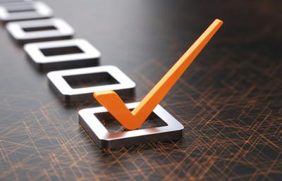 Your Annual Financial Planning Checklist